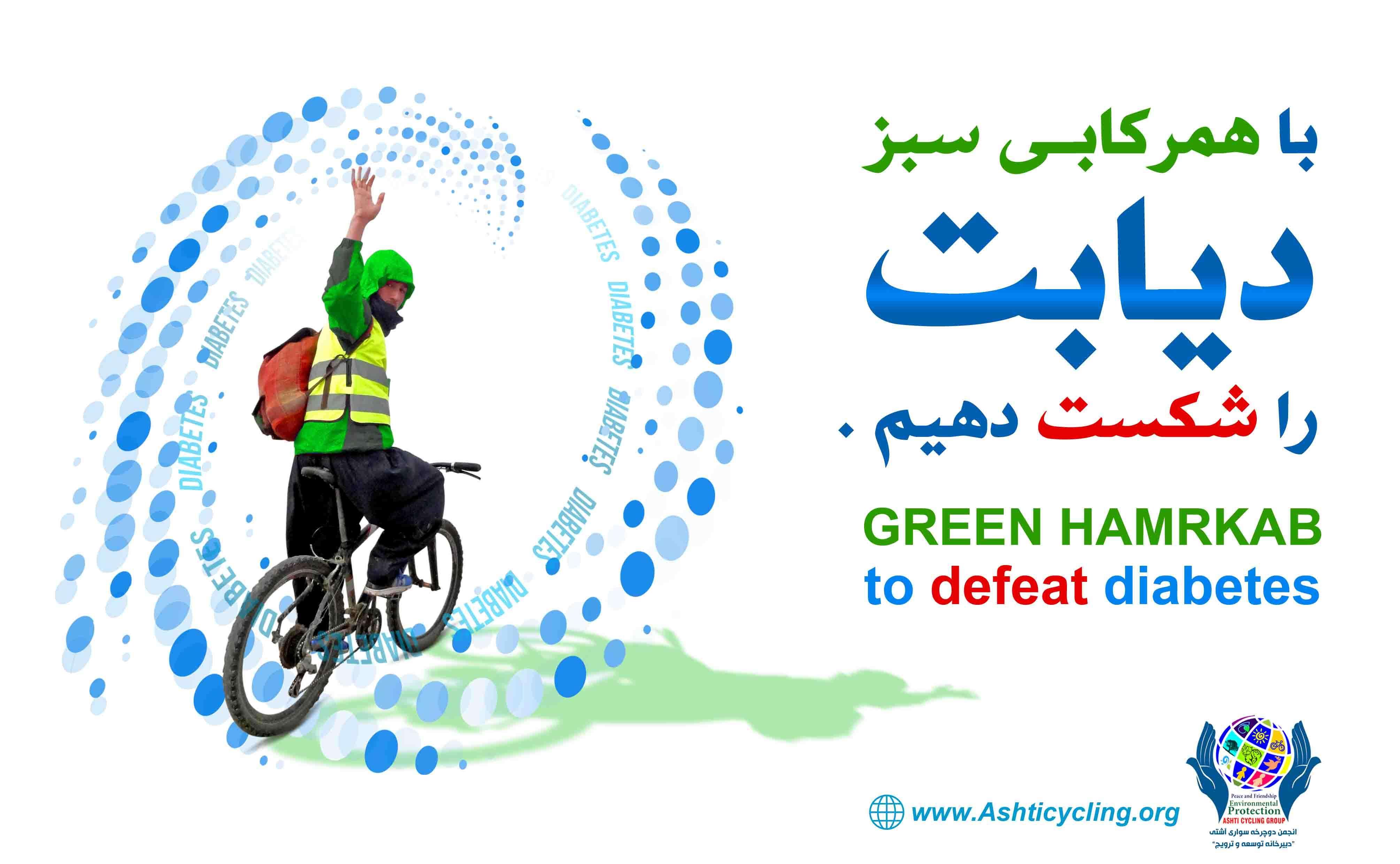 Poster Diyabet