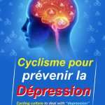 Cycling to prevent depression
