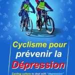 Cyclisme pour prévenir la dépression