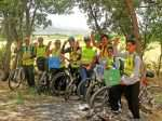 محور تفرجگاهی و زیارتی دره وران - مرکز فعالیتهای سبز ادآ